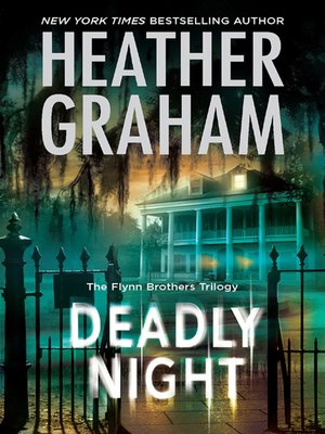 cover image of Deadly Night