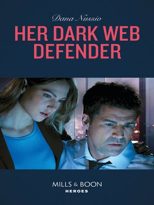 cover image of Her Dark Web Defender