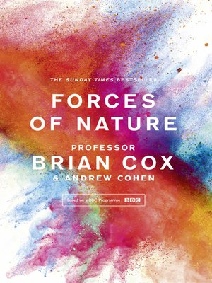 cover image of Forces of Nature