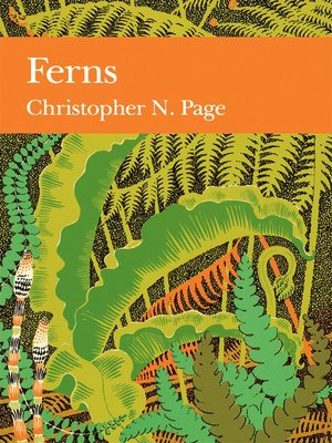 cover image of Ferns