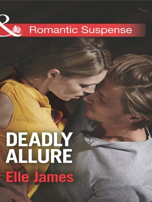cover image of Deadly Allure