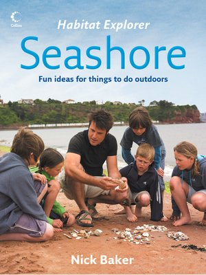 cover image of Seashore