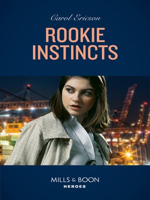 cover image of Rookie Instincts