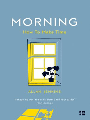 cover image of Morning
