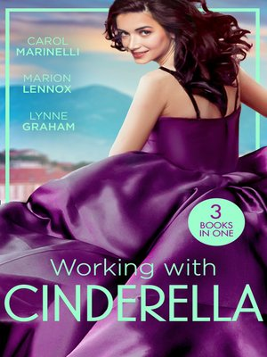 cover image of Working With Cinderella