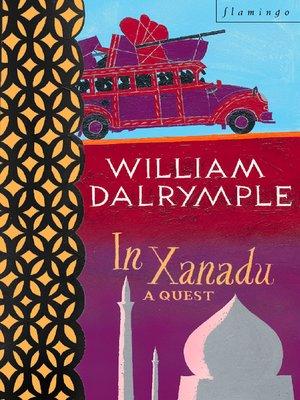 cover image of In Xanadu