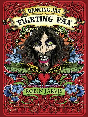 cover image of Fighting Pax (Dancing Jax, Book 3)