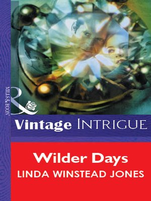 cover image of Wilder Days