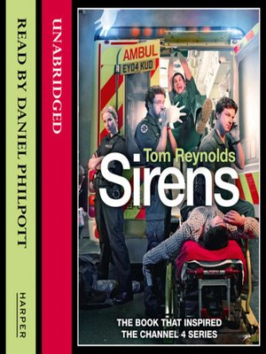 cover image of Sirens, Volume 2