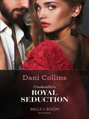 cover image of Cinderella's Royal Seduction