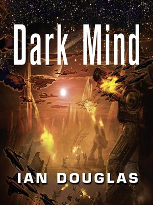 cover image of Dark Mind (Star Carrier, Book 7)