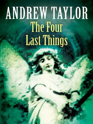 cover image of The Four Last Things