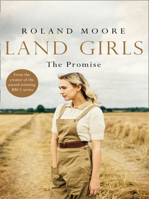 cover image of Land Girls: The Homecoming