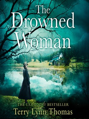 cover image of The Drowned Woman