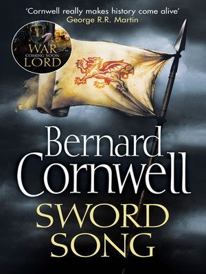 cover image of Sword Song