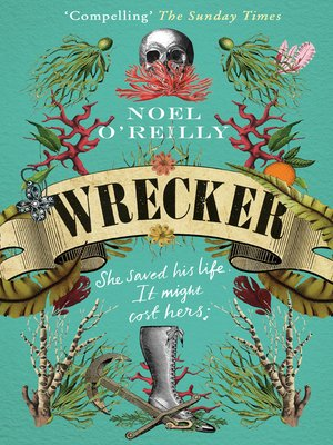 cover image of Wrecker