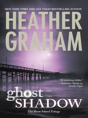 cover image of Ghost Shadow