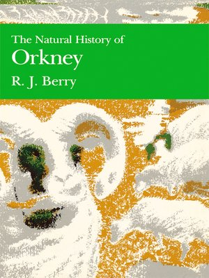 cover image of The Natural History of Orkney