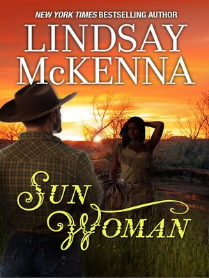 cover image of Sun Woman