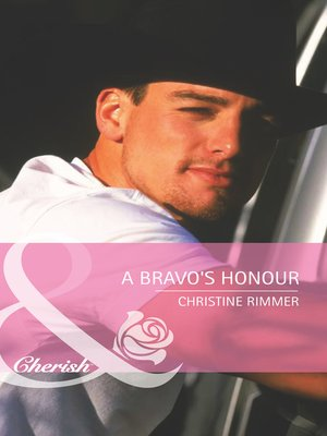 cover image of A Bravo's Honour