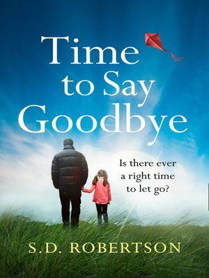 no time to say goodbye pdf