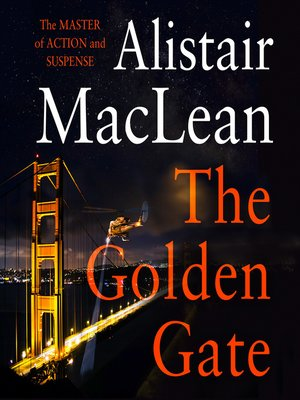 cover image of The Golden Gate