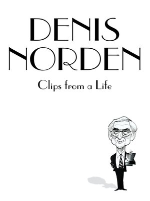 cover image of Clips From a Life
