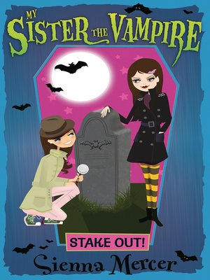 cover image of Stake Out!