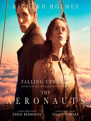 cover image of Falling Upwards