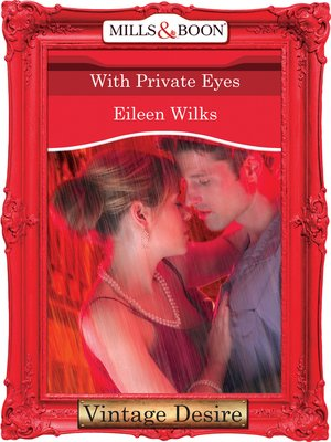 cover image of With Private Eyes