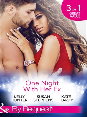 cover image of One Night With Her Ex