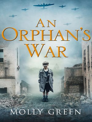cover image of An Orphan's War