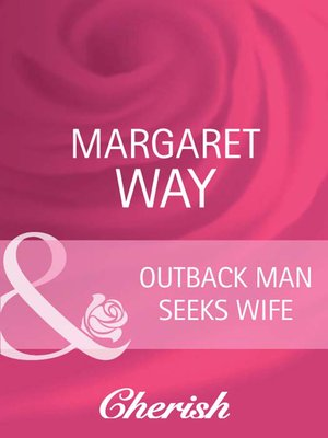 cover image of Outback Man Seeks Wife