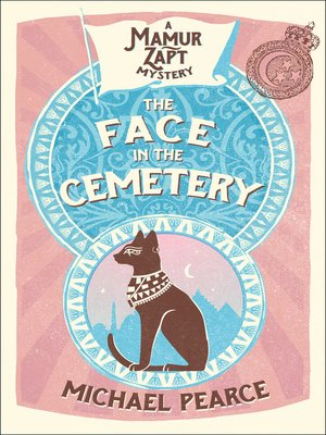 cover image of The Face in the Cemetery