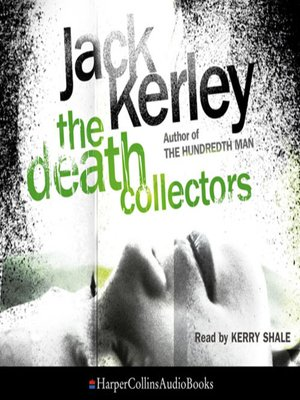 cover image of The Death Collectors