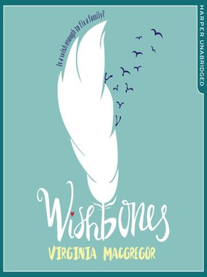 cover image of Wishbones