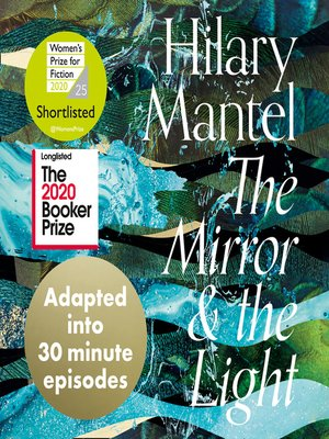 cover image of The Mirror and the Light