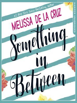 cover image of Something Inbetween