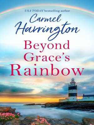 cover image of Beyond Grace's Rainbow