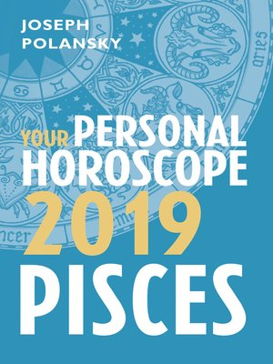 cover image of Pisces 2019