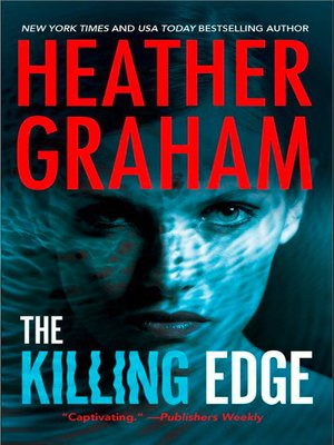 cover image of The Killing Edge