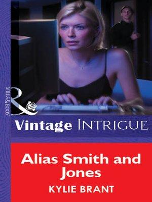 cover image of Alias Smith and Jones