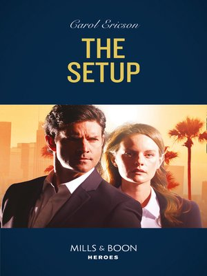 cover image of The Setup