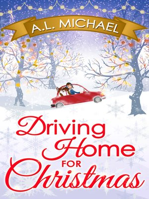 cover image of Driving Home For Christmas