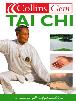 cover image of Tai Chi
