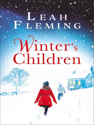 cover image of Winter's Children
