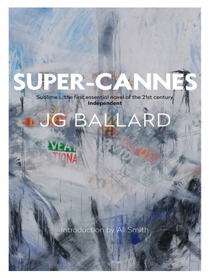 cover image of Super-Cannes