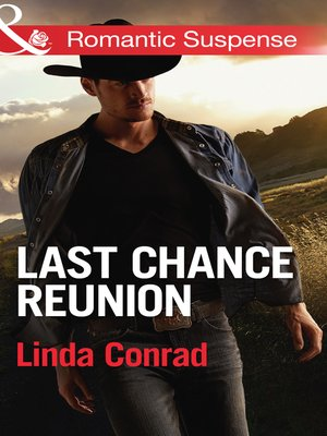 cover image of Last Chance Reunion