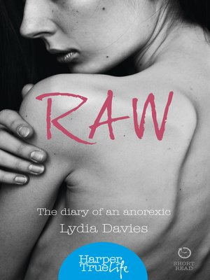 cover image of Raw