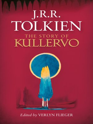 cover image of The Story of Kullervo